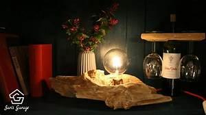 Lampe Aus Treibholz : lampen selber bauen treibholz ~ Indierocktalk.com Haus und Dekorationen