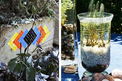 Gartendeko Selbst Gemacht by Gartendeko Selbst Gemacht Gro 223 Artig Auf Kreative Deko