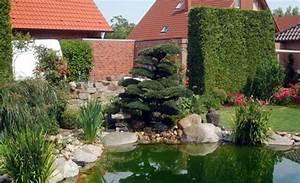 Pflanzen Japanischer Garten Anlegen : japanischer garten pflanzen s en pikieren ~ Markanthonyermac.com Haus und Dekorationen