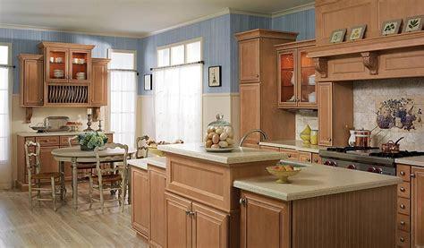 toffee maple kitchen cabinets merillat classic maple cabinets cabinets matttroy 6274