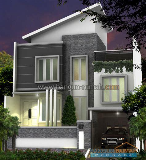 desain rumah minimalis dilahan     desain rumah