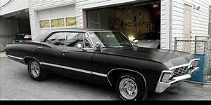 98   1967 Chevrolet Impala Wallpapers On Wallpapersafari