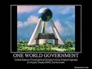 The Antichrist & False Prophet & Their Agenda 21 Beast ...