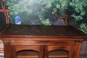 meuble de metier en palissandre xixe antiquites lecomte With comptoir des indes meubles 5 meuble de commerce en teck inde xxe antiquites lecomte