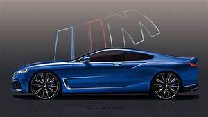 BMW: New Future Cars 2019-2020 BMW M8 Series - 2019-2020 ...