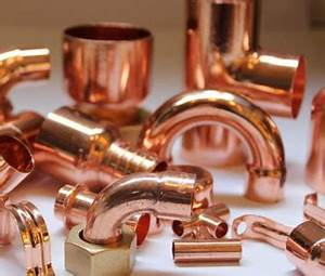 Astm B466 Uns C71500 Copper Nickel 70 30 Pipe Fittings