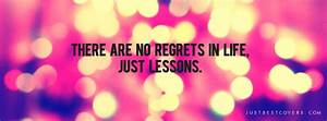 there-are-no-regrets-quotes-cover | sinisiambalis