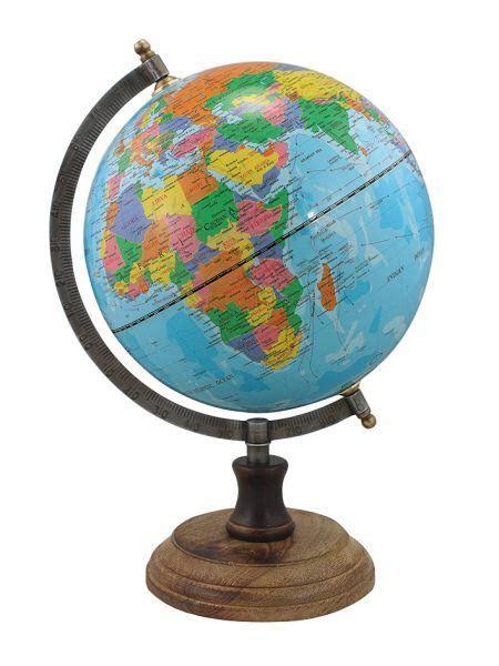 Globuss Nr. 9435