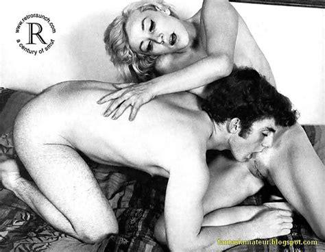 Old Vintage Sex Cunnilingus Part 1 44 Pics Xhamster