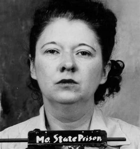 Lisa Montgomery, primera mujer que será ejecutada en ...