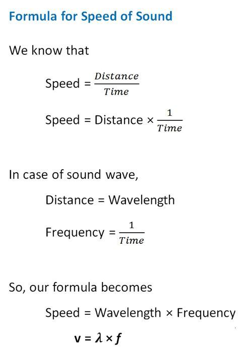 speed  sound class  sound notes teachoo concepts