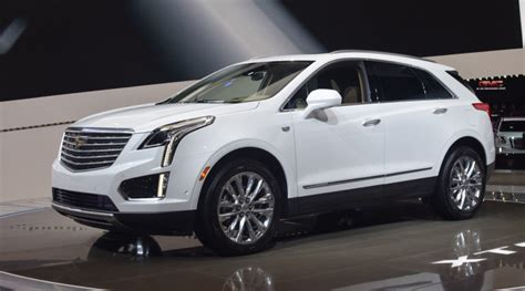 cadillac xt info specs price pictures wiki gm authority