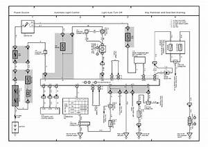 Navistar International 4400 Wiring Diagrams