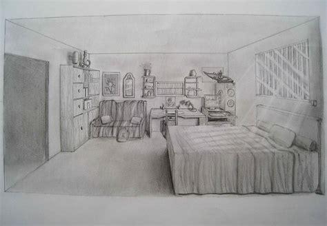 ma chambre stunning dessin chambre perspective ideas design trends