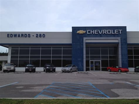 edward chevrolet birmingham alabama edwards chevrolet 280 dealerships 5499 hwy 280