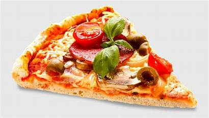 Pizza Pizzas Slice Pizze Pizzalar Trancio Fatia