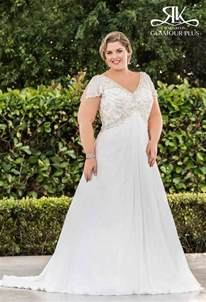 used plus size wedding dresses plus size wedding dress shopping tips and ideas from five bridal stores part 2