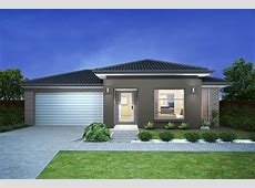 Enfield 210 New Homes Melbourne New Home Designs