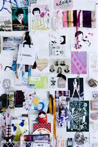 Inspiration Wall Pinboard