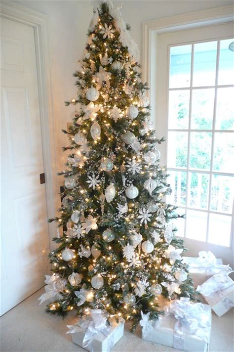 christmas tree decor creative entertaining