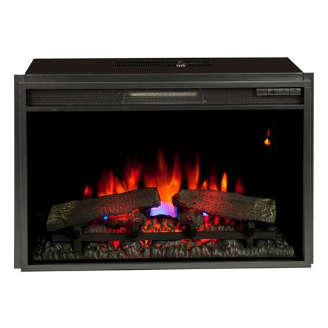 classic flame  efgrp electric fireplace insert