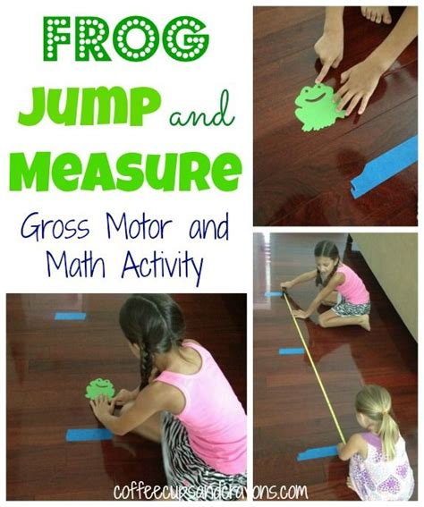 the 25 best measurement activities ideas on 334 | 5b650bc546e13967bc2874316e4efb97 preschool movement activities physical activities for kids