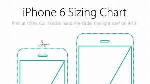 iPhone 6 Sizing Chart – ATOMIC KID STUDIOS