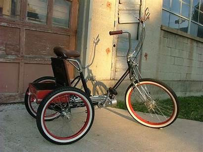 Trike Rat Ape Club Rod Bikes Hangers