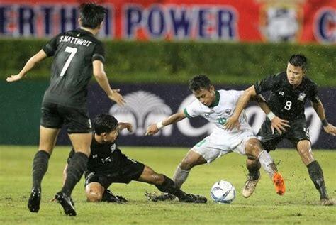 Xem bóng đá trực tiếp; Link xem trực tiếp U22 Thái Lan vs U22 Indonesia, 15h00 ngày 15/8