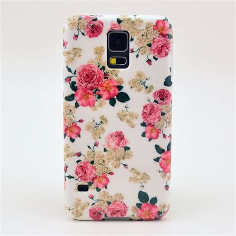 galaxy s5 phone cases freshly picked flowers phone for the samsung galaxy