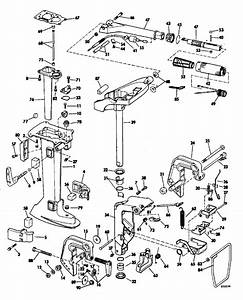 9 Mercury Outboard Engine Parts Diagram  9  Free Engine Image For User Manual Download