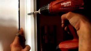Pose Fenetre En Feuillure : mise en uvre pose de fen tre en feuillure fenetre24 ~ Dailycaller-alerts.com Idées de Décoration