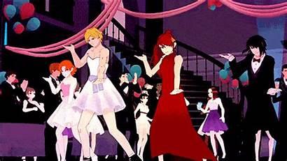 Anime Dance Funny Dancing Animated Kawaii Gifs