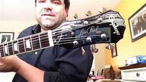 New Guitar Day - 2002 Epiphone Les Paul Standard