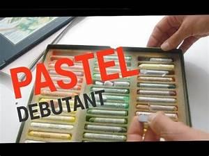 Peindre Au Pastel : apprendre peindre au pastel par o commencer youtube ~ Melissatoandfro.com Idées de Décoration