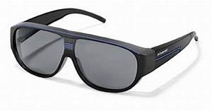 Solglasögon polaroid utanpå