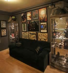25+ Best Ideas About Nerd Room On Pinterest Ewok