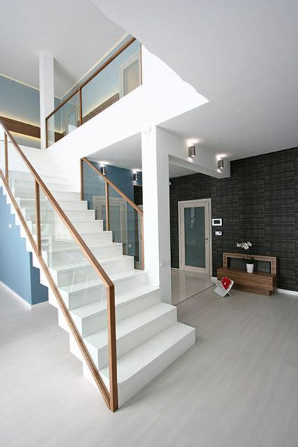 glass stair banisters glass stair railing ideas for modern staircase designs