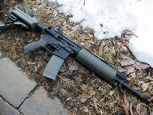 Learning To Shoot The Ar15 And Becoming A Rifleman