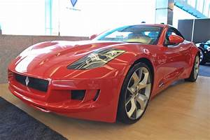Vl Auto : vl destino faces uncertain fisker future for its non electric karma ~ Gottalentnigeria.com Avis de Voitures