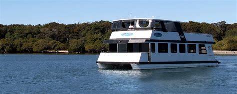 Luxury Houseboat Holidays You Won