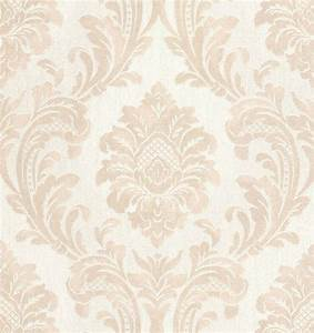 Fine Decor Milano 7 Damask Vinyl Wallpaper