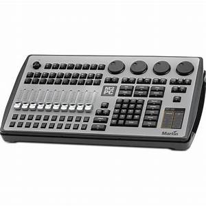 Martin M2pc Dmx Lighting Controller  90737010hu