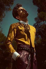 Editorial Fashion Photography Men