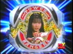 Mighty Morphin Power Rangers Morphing Sequence - YouTube