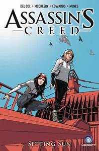 Assassin's Creed: Setting Sun (Volume) - Comic Vine