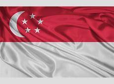 Singapore Flag wallpapers Singapore Flag stock photos
