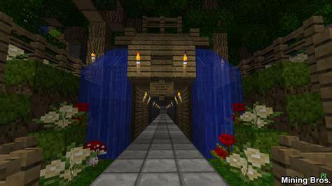 show   entrances minecraft