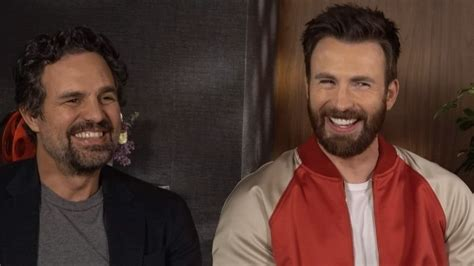 Chris Evans Says Wrapping 'Avengers: Endgame' 'Shook Me Up ...