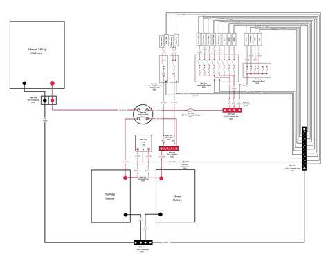 boat wiring diagram software free wiring diagram